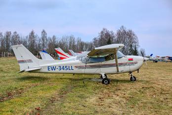 EW-345LL - Private Cessna 172 RG Skyhawk / Cutlass
