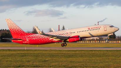 VQ-BWJ - Rossiya Boeing 737-800