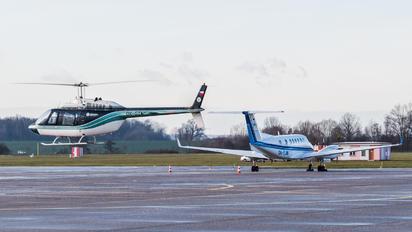 OK-GTM - Private Bell 206B Jetranger III