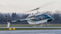 OK-GTM - Private Bell 206B Jetranger III aircraft