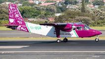 Costa Rica Green Air TI-BGK image