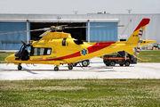 SP-HXA - Polish Medical Air Rescue - Lotnicze Pogotowie Ratunkowe Agusta / Agusta-Bell A 109 aircraft