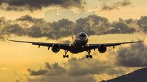 EC-NCD - Iberia Airbus A350-900 aircraft