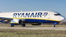 EI-EMF - Ryanair Boeing 737-800 aircraft