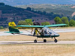 EC-CH5 - Private Rans S-12 Airaile
