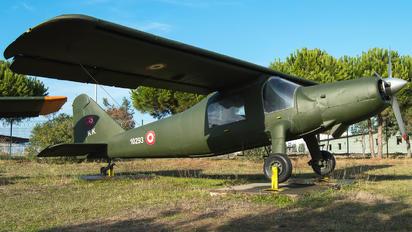 10293 - Turkey - Air Force Dornier Do.27
