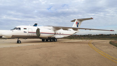 5A-CAA - Libya Directorate of Civil Aviation Antonov An-74
