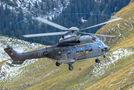Swiss Airforce - AS532 Super Puma