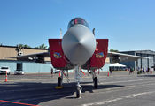 78-0544 - USA - Air Force McDonnell Douglas F-15C Eagle aircraft