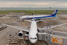 HND/RJTT(Tokyo - Haneda Intl Airport)