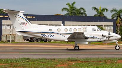 PR-LBJ - Private Beechcraft 200 King Air