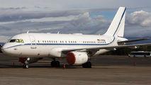 K5 Aviation A319CJ visited San Jose title=