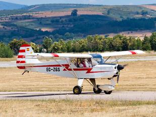 EC-ZGS - Private Avid Aircraft Magnum