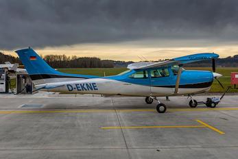 D-EKNE - Privajet Cessna 172 RG Skyhawk / Cutlass