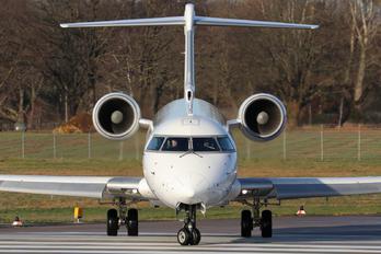 EI-GED - CityJet Bombardier CRJ 900ER