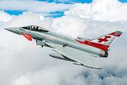 ZK315 - Royal Air Force Eurofighter Typhoon FGR.4 aircraft