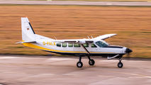 D-FALK - Private Cessna 208 Caravan aircraft