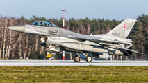 4068 - Poland - Air Force Lockheed Martin F-16C block 52+ Jastrząb aircraft