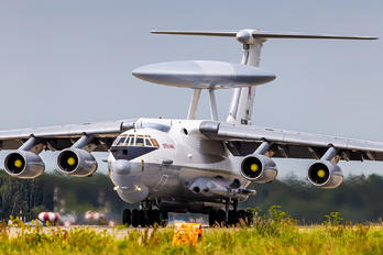 RF-93966 - Russia - Air Force Beriev A-50 (all models)