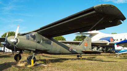 10013 - Turkey - Air Force Dornier Do.28 A/B