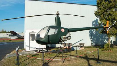10370 - Turkey - Army Robinson R-22 Beta II