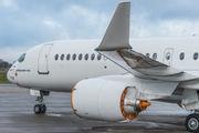 VP-BJC - Untitled Airbus A220-300 aircraft