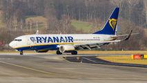 EI-GSG - Ryanair Boeing 737-8AS aircraft
