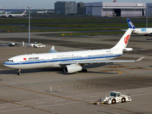 B-5947 - Air China Airbus A330-300