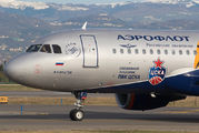 Aeroflot VQ-BEJ image