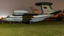 CCCP-780361 - Aeroflot Antonov An-71 aircraft