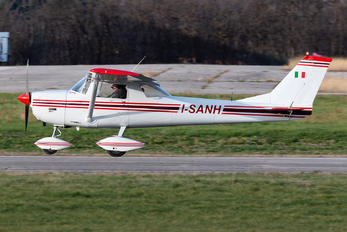 I-SANH - Private Cessna 150