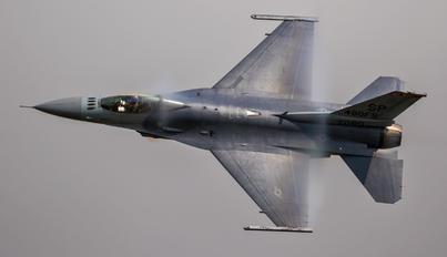 96-0080 - USA - Air Force Lockheed Martin F-16CJ Fighting Falcon