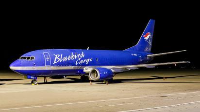 TF-BBG - Bluebird Cargo Boeing 737-300F