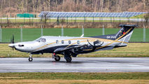 OK-PVG - Private Pilatus PC-12 aircraft
