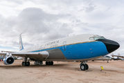 86971 - USA - Government Boeing VC-137A aircraft