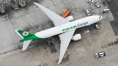 B-16782 - EVA Air Cargo Boeing 777F