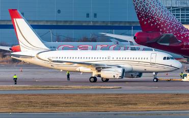 VQ-BVQ - VipJet Airbus A319 CJ