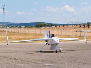 CS-XAV - Private Rutan VaryEze