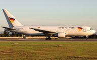 SE-RLB - West Atlantic Boeing 767-200F aircraft