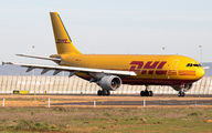DHL Cargo D-AZMO image