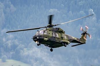 79+14 - Germany - Army NH Industries NH-90 TTH