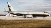 VP-BRT - Longtail Aviation International Limited Boeing 737-700 BBJ aircraft