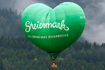 OE-ROO - Private Kubicek Baloons SS series