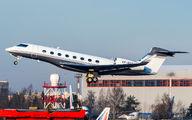 VP-BOT - Private Gulfstream Aerospace G650, G650ER aircraft