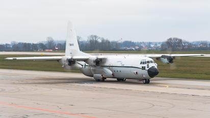 7T-WHN - Algeria - Air Force Lockheed C-130H Hercules