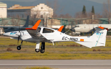 EC-MND - European Flyers Diamond DA 42 M-NG Guardian