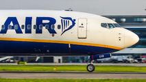 EI-EVR - Ryanair Boeing 737-800 aircraft