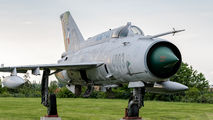 4003 - Czech - Air Force Mikoyan-Gurevich MiG-21MF aircraft