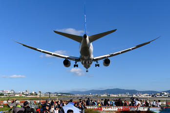 JA840A - ANA - All Nippon Airways Boeing 787-8 Dreamliner
