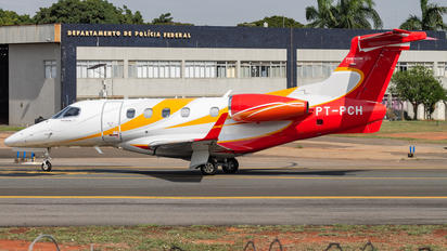 PT-PCH - Private Embraer EMB-505 Phenom 300